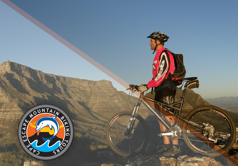 Mountain biking tours Cape Town