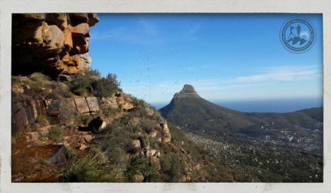 Table Mountain hiking tours and trail running tours