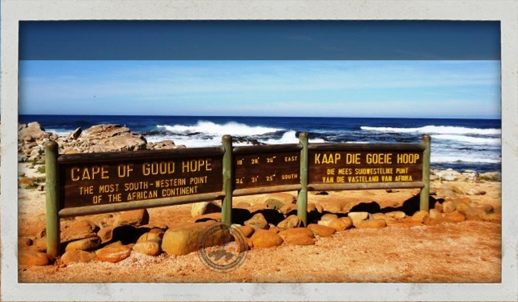 cape of good hope nature reserve hike in south africa cape town