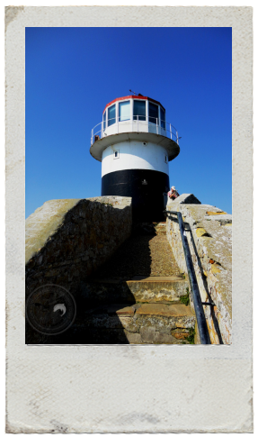 Cape of Good Hope light house