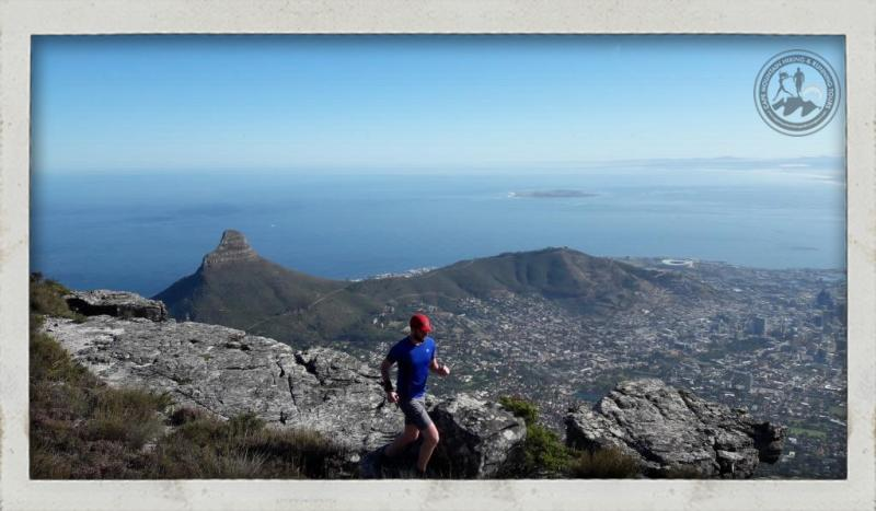Table Mountain Trail Running
