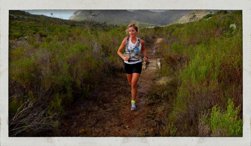 trail run, Cape Town, Table Mountain